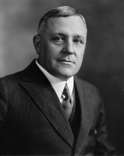 Henry Garland Dupré