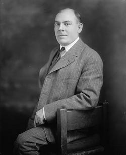 Lewis Lovering Morgan