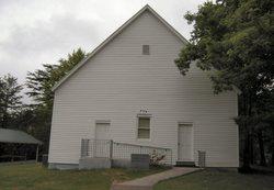 Reed Creek Primitive Baptist Church Cemetery