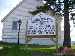 Buena Chapel Cemetery
