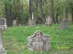 Hornbarger Cemetery