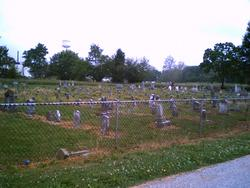 Carthage Friends Cemetery