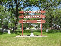 Oak Grove Cemetery in Brownton, Minnesota - Find A Grave ...