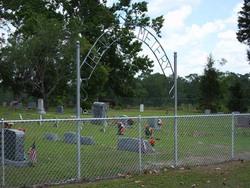 Trevat Cemetery