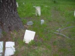 Utceter Cemetery