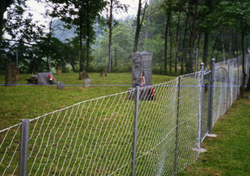 Christopher Westcott Cemetery