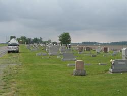 Vaughnsville Cemetery