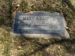 Mary Jane Taufer