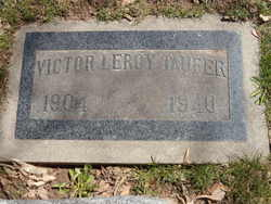 Victor Leroy Taufer