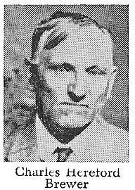 Charles Hereford Brewer