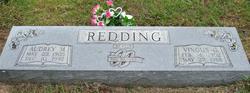Vinous G. Redding