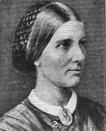 Mrs Maria Jane <I>Dyer</I> Taylor