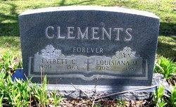 Everett C Clements