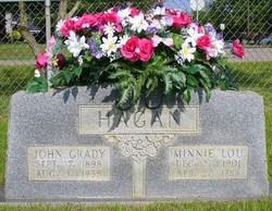 John Grady Hagan