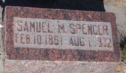 Samuel Morley Spencer