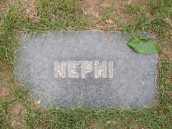 Nephi Christensen