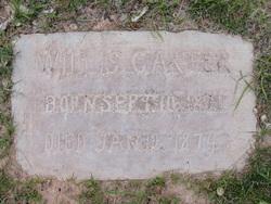 Willis Carter
