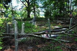 Ross-Haynie-Finch Family Cemetery