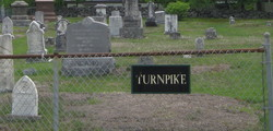 Turnpike Cemetery
