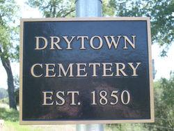 Drytown City Cemetery