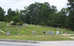 Causey Chapel Cemetery