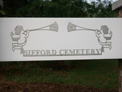 Sifford Cemetery