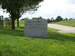South Fork Baptist Church Cemetery