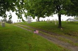 West Broadway Cemetery