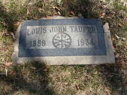 Louis John Taufer