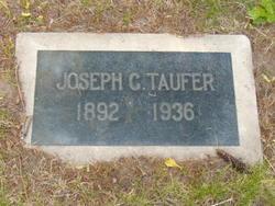 Joseph Claude Taufer