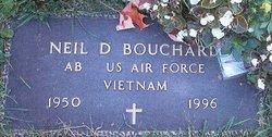 Neil Dennis Bouchard