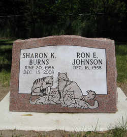 Sharon Kay Burns