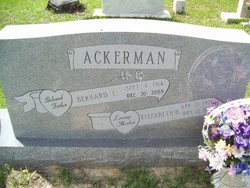 Bernard L. Ackerman