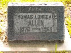 Thomas Lonsdale Allen