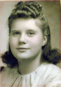 Harriet Elizabeth <I>Osborne</I> McMickle