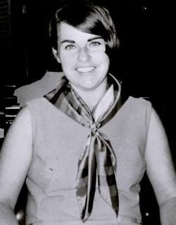 Donna Ann Lass