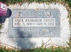 Erick Aberaham Chorn