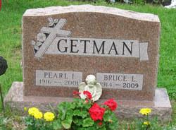 Bruce L Getman