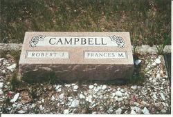 Robert James Campbell