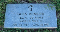 Glen Bunger