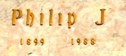 Philip Joseph Freimann