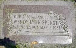 Wendy Spenst