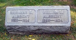 William L. Albright