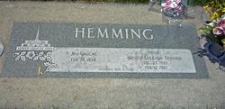 Winona Hemming