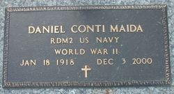 Daniel Conti Maida