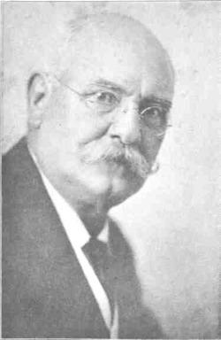 Charles Augustus Rosenheimer Campbell