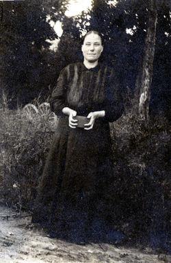 Mrs Mary Elizabeth <I>Lambert</I> Jackson