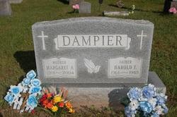 Harold Edward Dampier