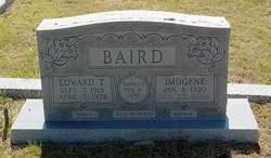 Imogene <I>Duke</I> Baird