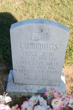 Alice Jean Cummings
